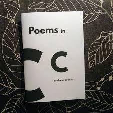 poems in c
